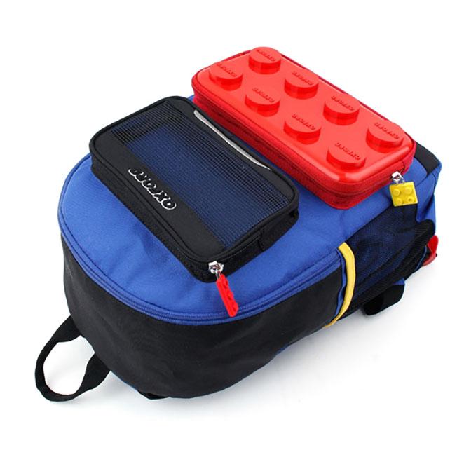 옥스포드 투포켓 소풍가방 OX0006