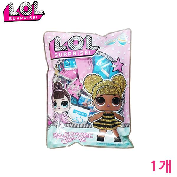 약국판매용50정(무료배송)L.O.L