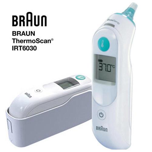 브라운IRT-6030/필터21개포함/AS가능